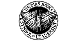 Charles C. Thomas Publisher logo.