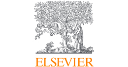 Elsevier's logo