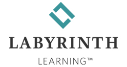 Labyrinth Learning logo