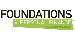 Foundations in Personal Finance by Dave Ramsey logo
